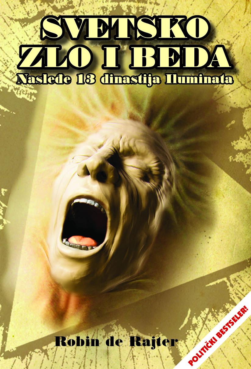 Svetsko zlo i beda - Robin de Rajter